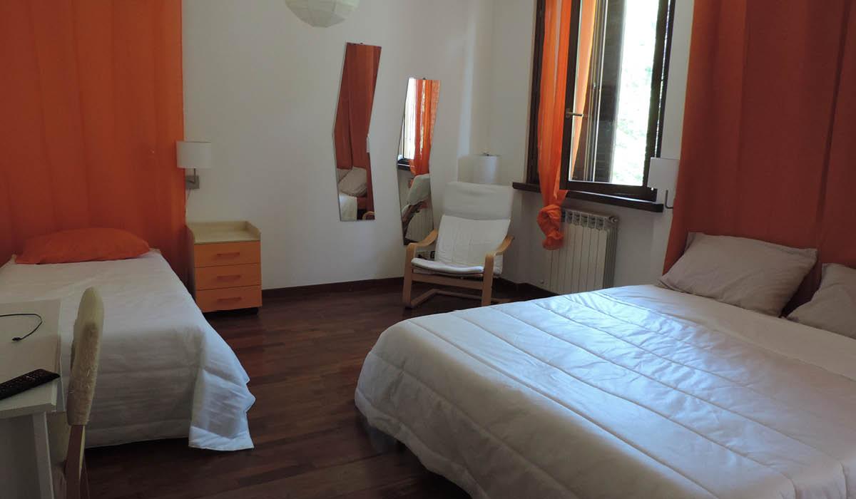 Bed & Breakfast Castelfidardo (Ancona) - Villa Rea - Camera ...